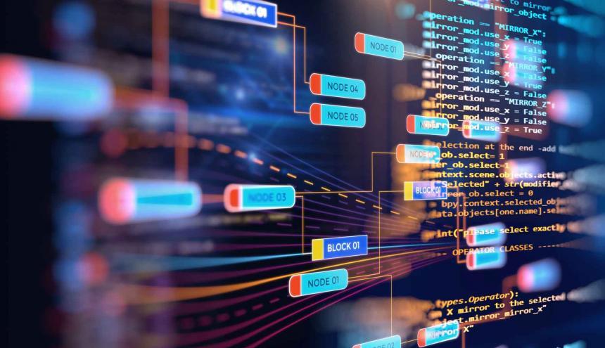 La tecnología permite a las empresas predecir cambios en las principales variables económicas.