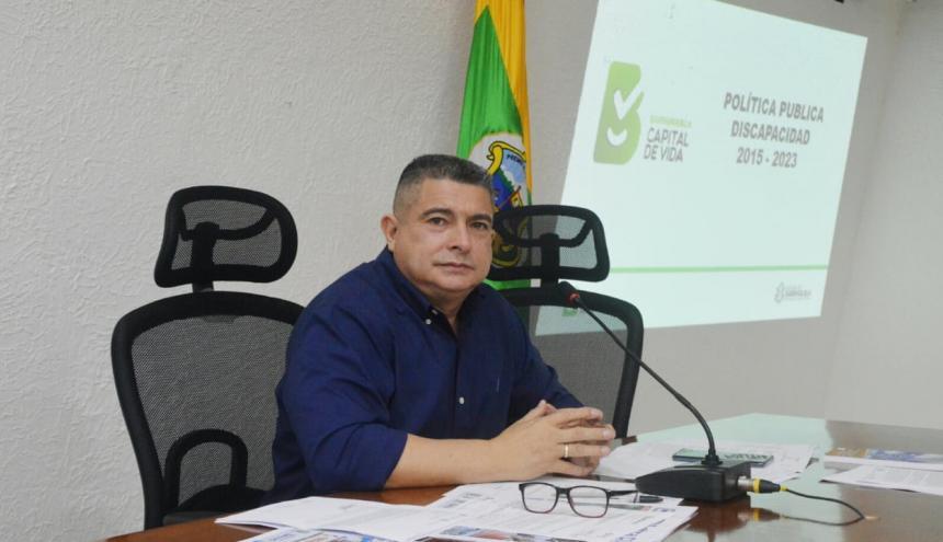 Juan José Vergara.