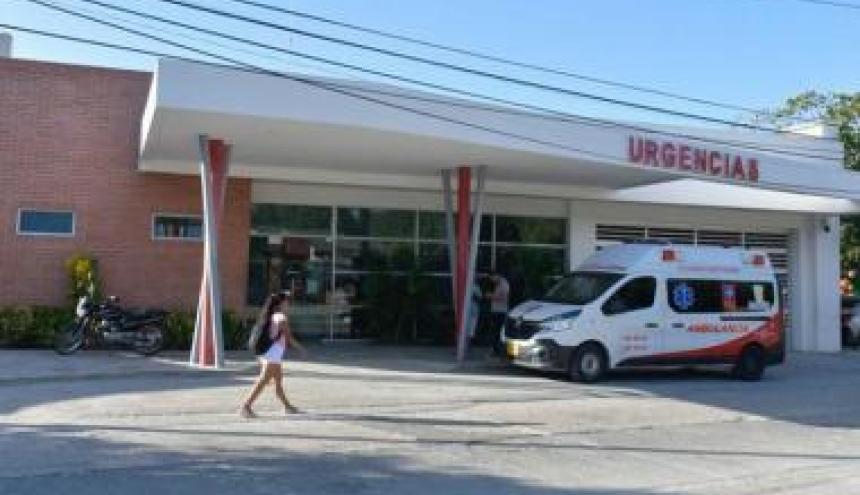 Hospital de Puerto.