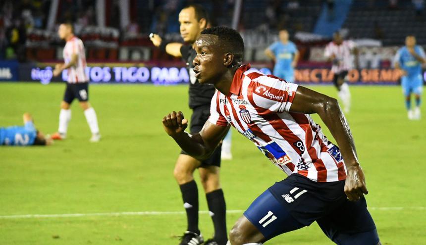 Daniel Moreno (24 años).