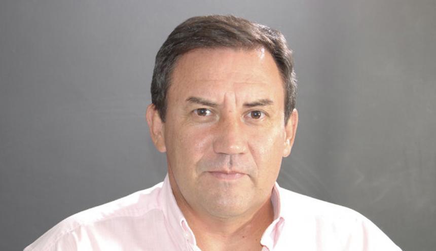 Jimmy Díaz, representante del Putumayo por el Partido Conservador.