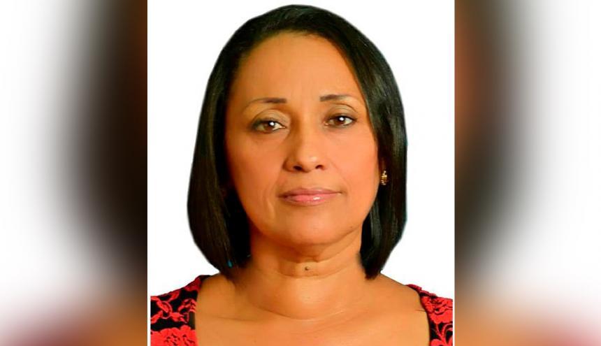 Diana María Quiñonez Daza, nueva directora Seccional de Fiscalía para el Magdalena.