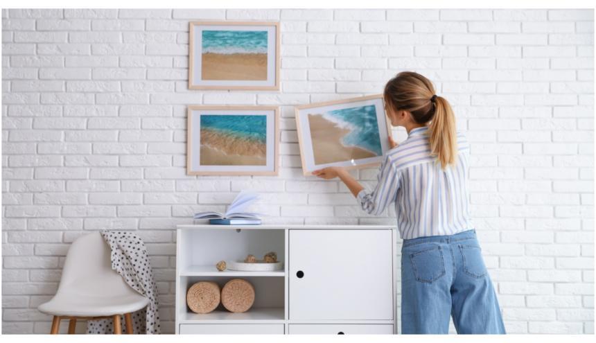 Para transformar los rincones de la casa se necesitan, en primera instancia, mucha creatividad y voluntad.