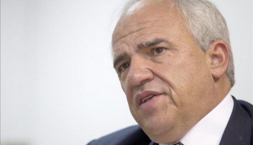 Ernesto Samper Pizano, expresidente de Colombia.