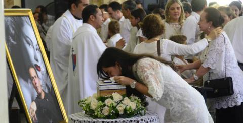 Christian Mercado