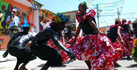 de595004c 15 grupos folclóricos participarán en el XX Festival Internacional ...