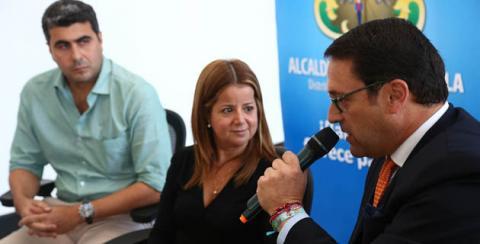 Prensa Alcaldía