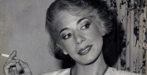 911bf3cd1 Muere a los 66 años la célebre actriz María Eugenia Dávila