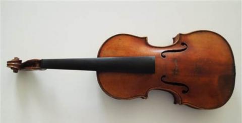 d5eff723a Recuperan un violín Stradivarius robado hace 35 años | El Heraldo