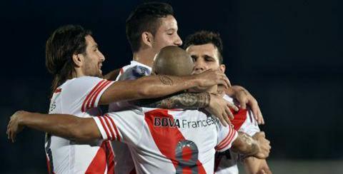 River Plate venció 3-0 a Gamba Osaka y se proclamó campeón