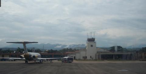 Cierre De Aeropuertos En Frontera Con Venezuela Dificulta Acceso A