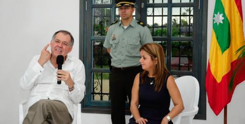 Giovanny Escudero