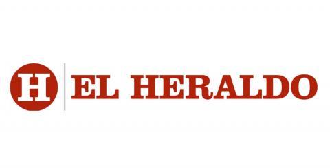 Resultado de imagen para logo elheraldo.com