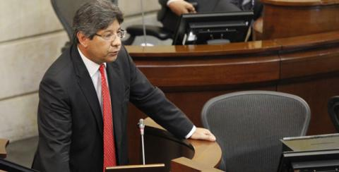 Johnny Hoyos Soto