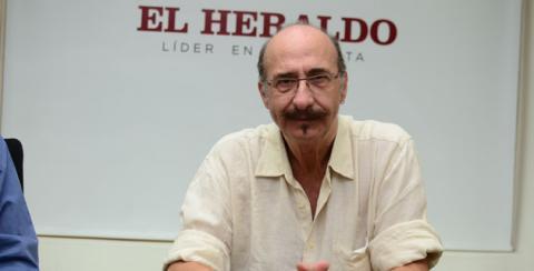 Charlie Cordero