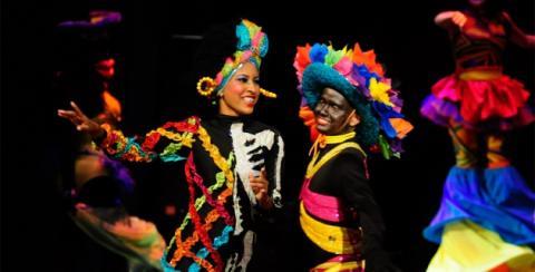 Resultado de imagen para nómina de lujo para el XII Carnaval Internacional de las Artes