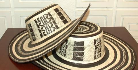 El sombrero vueltiao 943bc997710f
