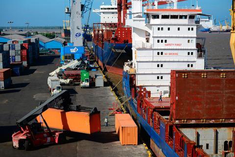 16c05958 Dian dice ahora que Barranquilla sí podrá recibir importaciones de ...