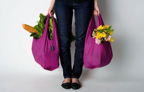 a4237a7d8 Utilizar una bolsa de tela evita el uso de 288 empaques plásticos ...