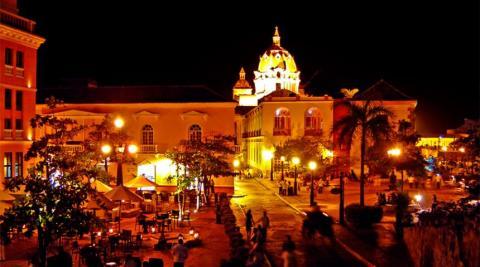 726ebd8b Casarse en Cartagena y celebrarlo puede costar alrededor de USD30 ...