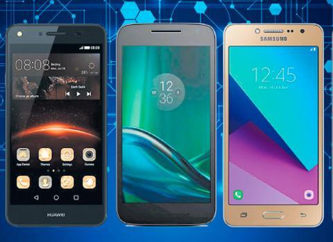 a9ab4396232 Los cinco mejores celulares de menos de 500 mil pesos | El Heraldo