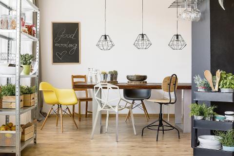 6 ideas para decorar tu casa el heraldo for Decoraciones para tu hogar