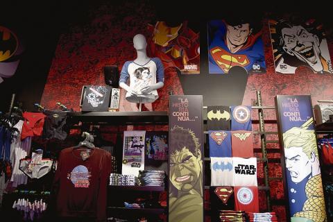 0072be9ca03a0  Movies  la marca de ropa juvenil que llegó a Soledad