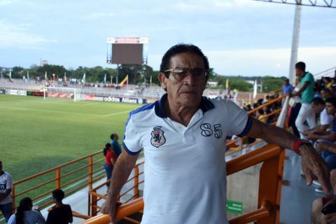 César Bolívar