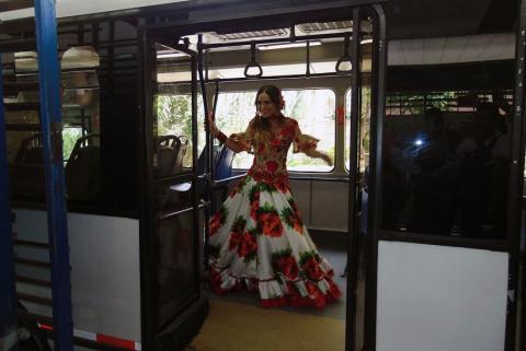 Cortesía Carnaval S.A.