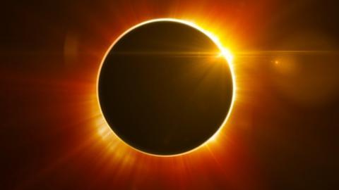 Lunes Para Recomendaciones Estas Son El Ver Eclipse Solar Este Las 0nPk8Ow