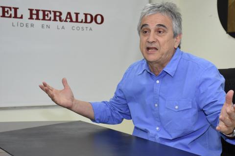 John Robledo