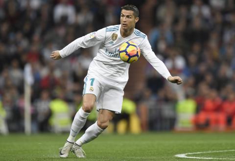 37e2b50728 El Real Madrid vence al Málaga con gol de Cristiano Ronaldo