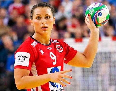 Campeona Mundial Noruega Acusa A Selección Masculina De Difundir