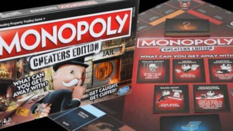 Hasbro Fabrica Juego De Monopolio Para Tramposos El Heraldo