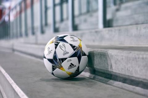 ac9193a0dc0b5 el nuevo Balón Oficial que será usado por los mejores equipos europeos a  partir de los octavos de final. Colprensa