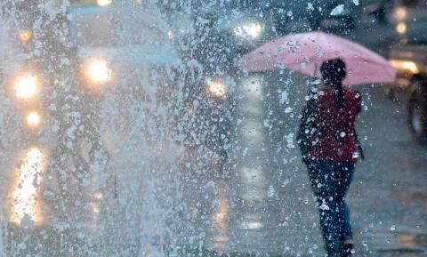 Lluvias En Barranquilla Se Prolongarán Hasta Mediados De Junio El