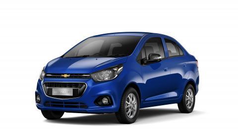 Chevrolet Beat Ms Espacio Conectividad Y Rendimiento El Heraldo