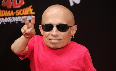 Fallece Verne Troyer El Actor Que Interpretó A Mini Yo En Austin