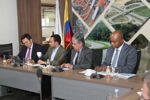 561b3c16b35f Aplazan para el 11 de mayo anuncio de solución a vía Barranquilla ...