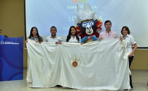 13e400939156 Sena dispondrá mil voluntarios para los Juegos Centroamericanos