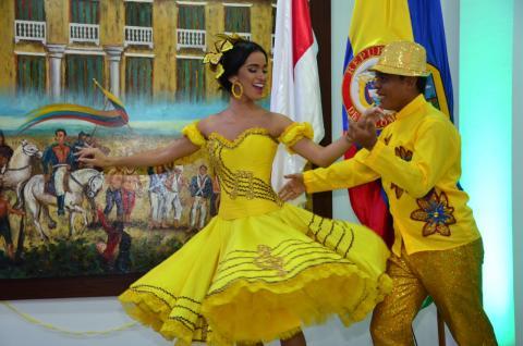 Secretaría de Cultura de Soledad
