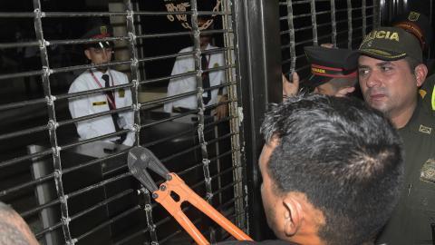 Gobernación suspende designación de Javier Cuartas como director del ...