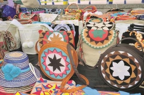 dd28b660cb94 En La Guajira está la Federación de artesanas Wayuu   El Heraldo