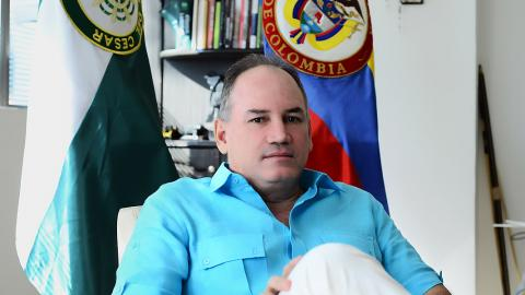 Nestor de Avila.