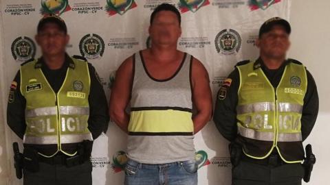 Prensa Policía del Atlántico