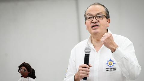 Tendencia en redes tras la pérdida de la carta de Santrich — SePerdióLaCarta