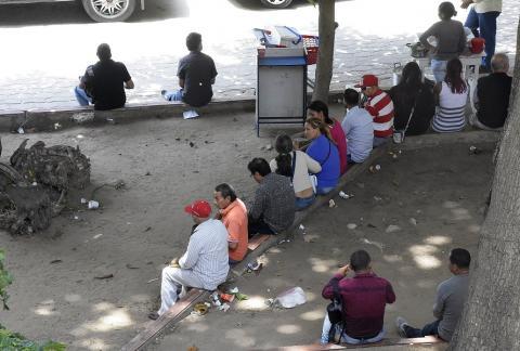 Subió el desempleo en Colombia durante el 2018