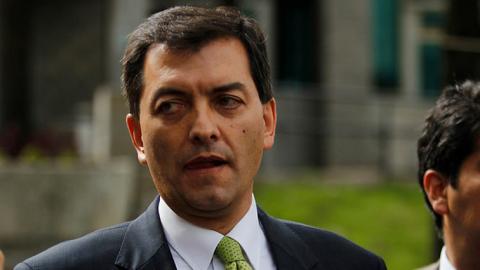 Juez declaró inocente a Luis Alfonso Hoyos en proceso por interceptaciones ilegales