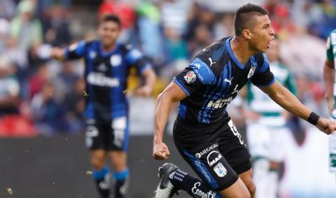 Los Pumas ya ganaron en el torneo… ¡uy, pero al Querétaro!