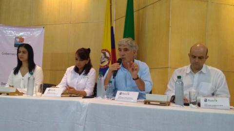 María Victoria Bustamante
